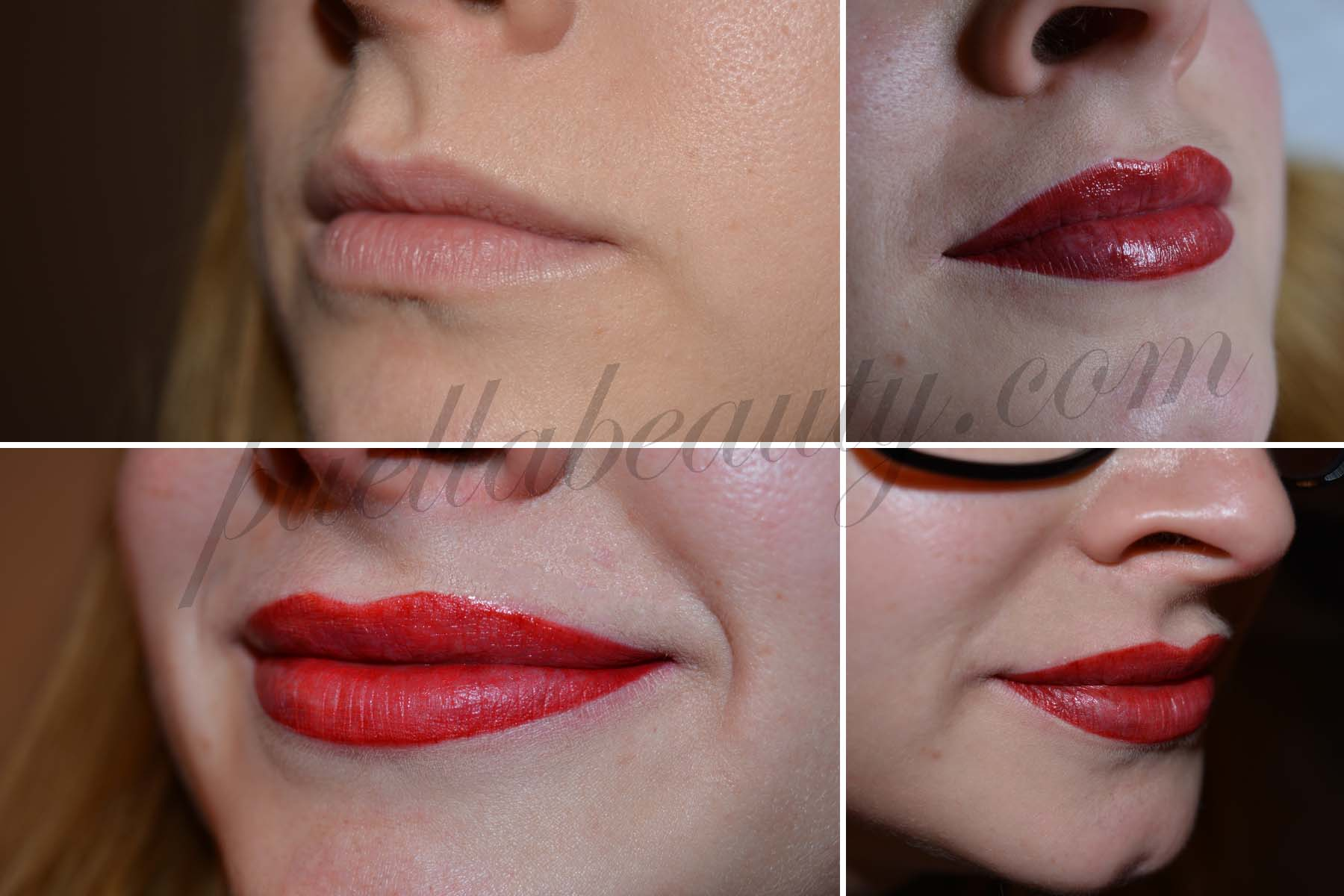 Lip Tattoo Makeup Global Wholesalers